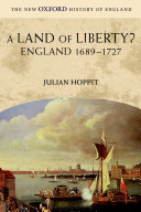 A Land of Liberty?