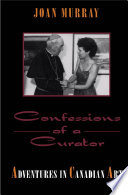 Confessions Of A Curator Book