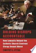 Holding Bishops Accountable