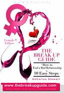 The Breakup Guide - Female Editon