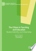 The Citizen In Teaching And Education
