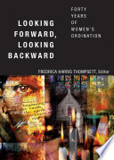 Looking Forward  Looking Backward