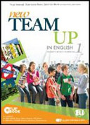New team up in english. Student's book-Workbook. Ediz. multi. Con espansione online. Per la Scuola media. Con CD-ROM