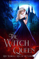 The Witch Queen Book