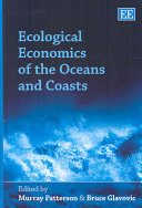 Ecological Economics of the Oceans and Coasts