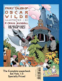 Pdf Fairy Tales of Oscar Wilde: The Complete Paperback Set 1-5