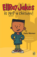EllRay Jakes Is Not a Chicken Pdf/ePub eBook
