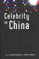 Pdf Celebrity in China Telecharger