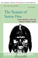 The Treasure of Sutton Hoo