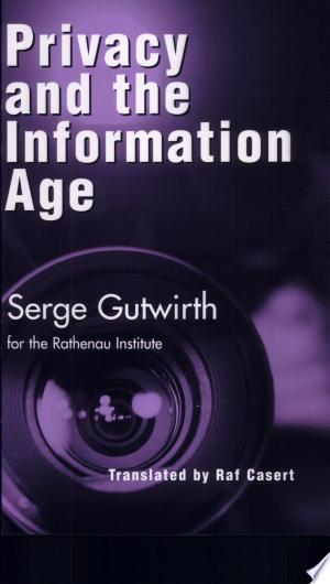 Free Download Privacy and the Information Age PDF - Writers Club