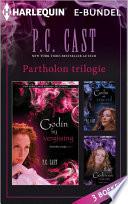 Partholon Trilogie