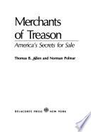 Merchants of Treason
