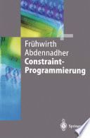 Constraint-Programmierung