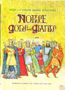 Norse Gods and Giants Book