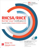 RHCSA RHCE Red Hat Linux Certification Study Guide  Seventh Edition  Exams EX200   EX300