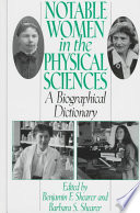 Notable Women in the Physical Sciences