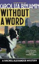 Without a Word [Pdf/ePub] eBook