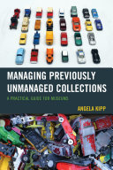 Managing Previously Unmanaged Collections