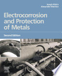 Electrocorrosion And Protection Of Metals Book PDF