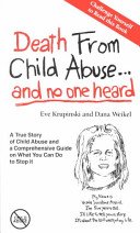 Death from Child Abuse   and No One Heard