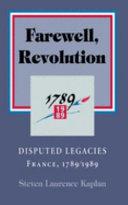 Farewell, Revolution