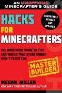 Hacks for Minecrafters: Master Builder Pdf