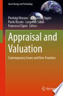 Öffnen Sie das Medium Appraisal and Valuation von Morano, Pierluigi im Bibliothekskatalog