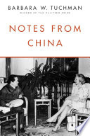 Notes from China Book