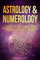 Astrology Numerology