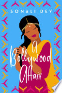A Bollywood Affair Book