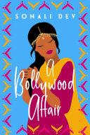 A Bollywood Affair Pdf/ePub eBook