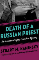 Death of a Russian Priest [Pdf/ePub] eBook