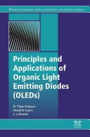 Principles and Applications of Organic Light Emitting Diodes  OLEDs