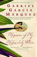 Memories of My Melancholy Whores [Pdf/ePub] eBook