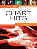 Really Easy Piano: Chart Hits No. 1 (Autumn/Winter 2015)