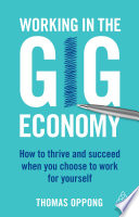 Working in the Gig Economy Book
