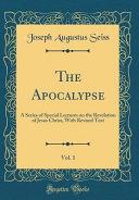 The Apocalypse Vol 1