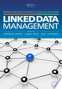 Linked Data Management Book