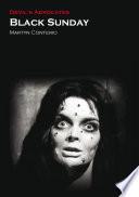 Black Sunday Book PDF