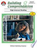 Building Comprehension – Grade 8 PDF