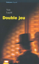 Double jeu Pdf/ePub eBook
