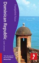 Dominican Republic Footprint Focus Guide