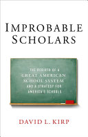 Improbable Scholars Pdf/ePub eBook