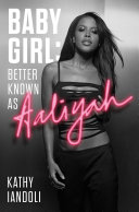 Baby Girl: Better Known as Aaliyah image