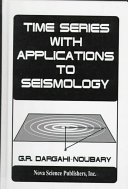 Time Series with Applications to Seismology