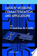 Cmos Rf Modeling Characterization And Applications