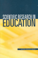 Scientific Research in Education