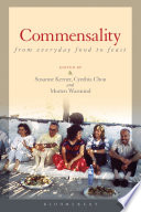 Commensality: From Everyday Food to Feast Book