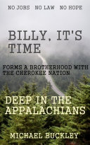 BILLY, IT'S TIME ebook
