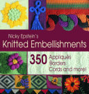 Nicky Epstein s Knitted Embellishments